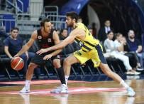 SINAN GÜLER - Fenerbahçe potada rahat kazandı