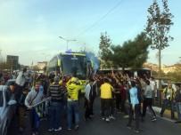 CAN BARTU - Fenerbahçe Yola Çıktı
