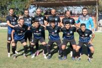 EMRAH YıLMAZ - Foça Belediyespor 3 - Deniz Spor 1