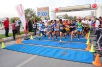 GÖBEKLİTEPE - Göbeklitepe Maratonu 6. Kez Start Aldı