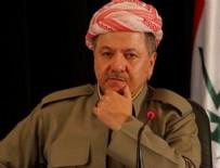 MESUD BARZANI - IKBY muhalefeti Barzani'nin istifasını istedi