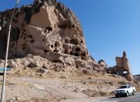 İlk Sesli Ayinin Yapıldığı Selime Katedrali İlgi Görüyor
