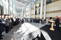 İZMIR ENTERNASYONAL FUARı - İzmir'in Fuarları Otelleri Doldurdu