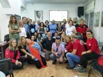 İzmir Ve Bodrum'da Hakkari Doğası Tanıtıldı