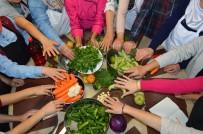KAR-MEK Aşçılık Kursunda Kış Hazırlıkları Başladı