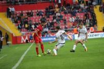 UMUT BULUT - Kayserispor Açıklaması 2 - Atiker Konyaspor Açıklaması 1 (Maç Sonucu)