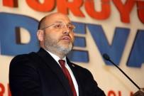 Kütahya AK Parti'de İlçe Kongreleri Tamamlandı