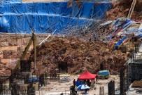 Malezya'da Toprak Kayması Açıklaması 4 Ölü