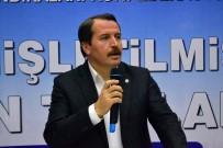 Memur-Sen'in Genişletilmiş İl Divan Kurulu Toplantısı Malatya'da Yapıldı