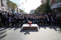 AÇILIŞ TÖRENİ - MHP Çerkezköy Teşkilatına Görkemli Açılış