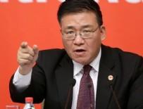 BUDIST - Myanmar ordusuna Çin'den alçak destek!