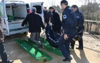 ÜLFET - Nazilli'de Korkunç Cinayet, Bir Karış Toprak İçin Ölen De Öldüren De 70 Yaşında