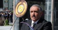 Niğde Belediye Başkanlığına Rifat Özkan Aday
