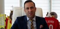 GENÇLERBIRLIĞI - Evkur Yeni Malatyaspor'da Trabzonspor Galibiyetinin Sevinci Yaşanıyor