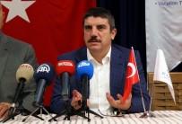 TERMAL TURİZM - Prof. Dr. Aktay, İş Adamlarıyla Edremit'teki Termal Tesiste İncelemede Bulundu