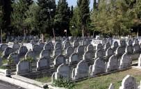 Samsun'da 10 Yıl Daha Yetecek Mezar Yeri Var