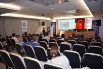 ENERJİ VERİMLİLİĞİ - Samsun MMO'dan Enerji Verimliliğine Çözüm Önerisi