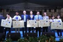 MAHMUT KAÇAR - Şanlıurfa Bilim Şenliğinde Dereceye Girenlere Ödül Verildi