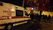 BABA OCAĞI - Şehit Onbaşı'nın Beykoz'daki Baba Evine Ateş Düştü