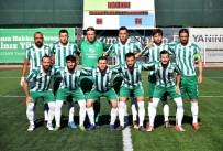ESKIKÖY - Sultanbeyli Belediyespor'dan Farklı Galibiyet