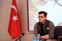 SASANILER - Talas'ta 'Osmanlı'da Suç Ve Ceza' Konferansı