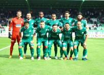 AYKUT DEMİR - TFF 1. Lig Açıklaması Akın Çorap Giresunspor Açıklaması 0 - Grandmedical Manisaspor Açıklaması 1