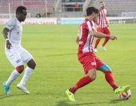 BOLUSPOR - TFF 1. Lig Açıklaması Boluspor Açıklaması 2 - Balıkesir Baltok Açıklaması 4