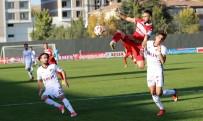 MEHMET YIĞIT - TFF 1. Lig Açıklaması Elazığspor Açıklaması 2 - Samsunspor Açıklaması 2