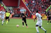 TFF 1. Lig Açıklaması Eskişehirspor Açıklaması 3 - Büyükşehir Belediye Erzurumspor Açıklaması 1