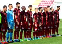 MURAT CEYLAN - TFF 1. Lig Açıklaması Ümraniyespor Açıklaması 0 - Gazişehir Gaziantep Açıklaması 0