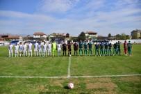 TFF 3. Lig Açıklaması Erbaaspor Açıklaması 0 - Manisa Büyükşehir Belediyespor Açıklaması 1