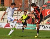 KAYSERI ERCIYESSPOR - TFF 3. Lig Açıklaması Turgutluspor Açıklaması 2 - K.Erciyesspor Açıklaması 0