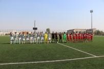 CIHANGIR - TFF Gelişim Ligi U-19 Müsabakası