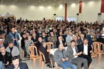 EKREM ÖZTÜRK - Tosya'da 19 Hafız İçin İcazet Merasimi Düzenlendi