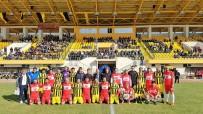 GENÇ OSMAN - Veteran Futbolcular Arakanlı Müslümanlar İçin Sahaya Çıktı