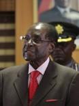 WHO, Mugabe'nin İyi Niyet Elçisi Seçilme Kararını İptal Etti