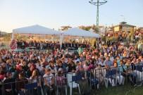 BÜLENT UYGUR - Zeytin Ve Zeytinyağı Festivali'nde Yemek Yarışması Düzenlendi