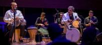 PERKÜSYON - 1 Festival İzmir'e Muhteşem Final