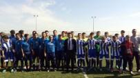 7 Aralık Üniversitesispor'a Rektör Karacoşkun'dan Destek