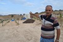 80 Yaşından Sonra Huzuru Alaşehir'de Buldu