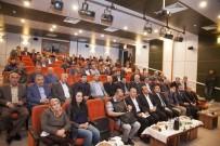 MUSTAFA AKGÜL - Ahlat'ta 'Cittaslow' İçin İlk Adım