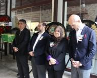 UTKU ÇAKIRÖZER - AK Partili Milletvekilinin Acı Günü