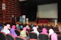 Akşehir'de Şehir Ve Kültür Akademisi Etkinlikleri