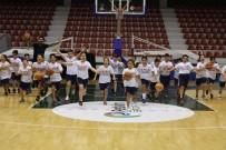YENIÇERILER - Aliağa'da Kış Spor Okulları Heyecanı Başladı