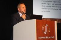 TÜRK DIL KURUMU - Anadolu Üniversitesi'nde 'Dilimiz Kimliğimizdir Konferansı' Düzenlendi