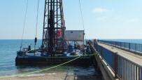 Anamur'a Feribot Ve Deniz Uçağı İskelesi Yapılacak