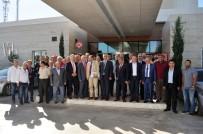 KARAYOLLARI - Antalya 2019'Da Kesintisiz Ulaşıma Ulaşacak