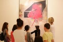Antalya Kültür Sanat'ta Çocuklar İçin Atölye