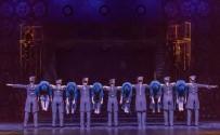 ANTDOB 'Afife' Balesinin Prömiyerini Gerçekleştirdi