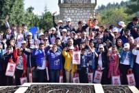 İÇIŞLERI BAKANLıĞı - Ardahan'lı 750 Öğrenci Bilecik'i Görme İmkanı Buldu